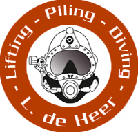 Lifting - Pilling - Diving